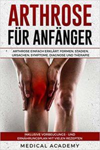 Buch: Arthrose für Anfänger