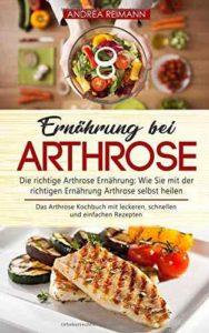 Ernährung Arthrose Platz 2