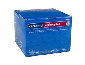 Orthomol Mittel gegen Arthrose